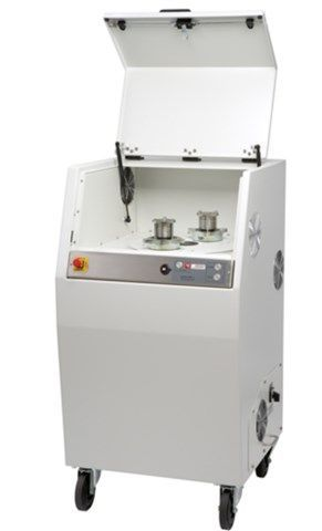 FRITSCH GmbH - Vario-Planetary Mill PULVERISETTE 4 classic line