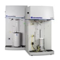 Micromeritics - 3Flex