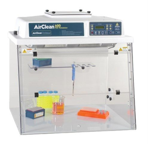 AirClean® Systems - Combination PCR Workstation