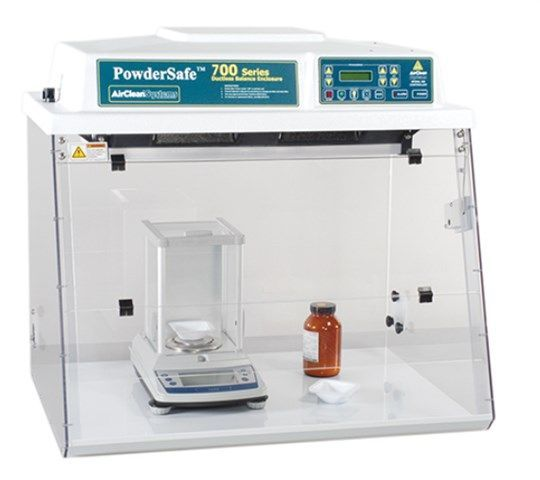AirClean® Systems - PowderSafe Type A Enclosure