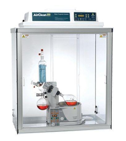 AirClean® Systems - Rotary Evaporator Enclosure
