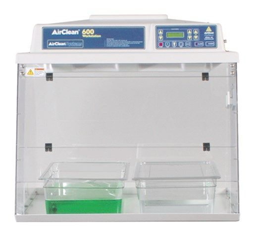 AirClean® Systems - AC600 Series Ductless Endoscopy Workstation