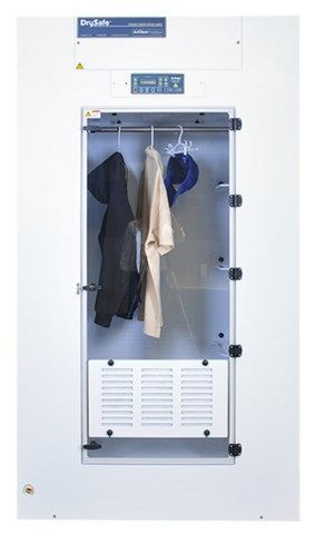 AirClean® Systems - DrySafe Evidence Drying Cabinet