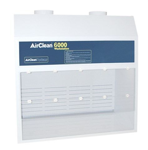 AirClean® Systems - Polypropylene Total Exhaust Fume Hood