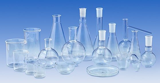 Technical Glass Products - Quartz Labware