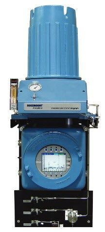Emerson - Rosemount Analytical Model 700
