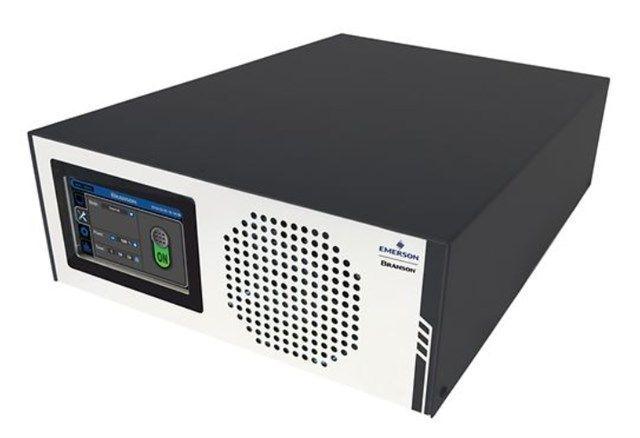 Emerson - Branson GCX Ultrasonic Generator