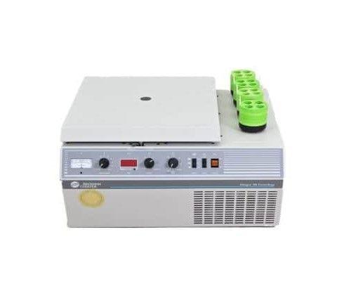 Beckman Coulter - Allegra 6R Refrigerated Benchtop Centrifuge