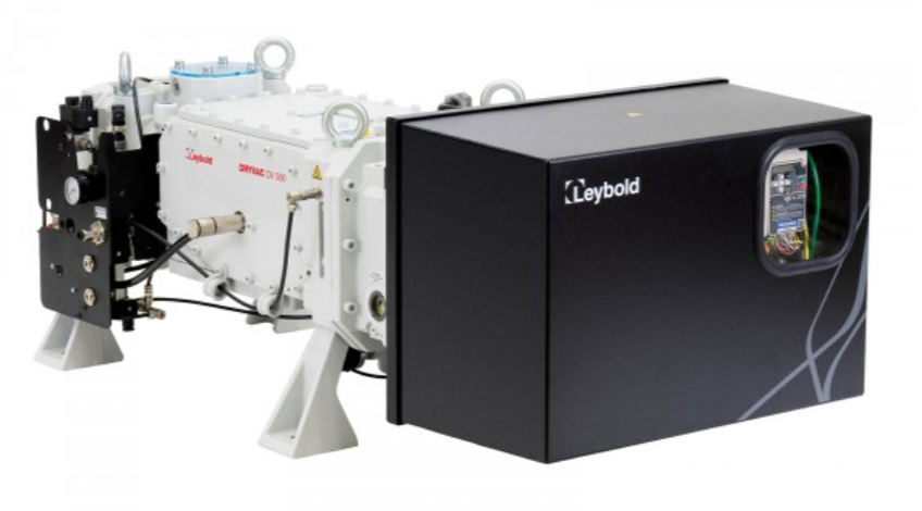 Leybold - DRYVAC DV 500