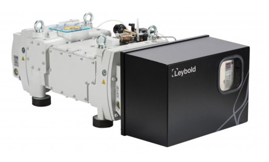 Leybold - DRYVAC DV 800