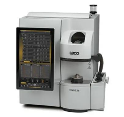 LECO Corporation - O836Si