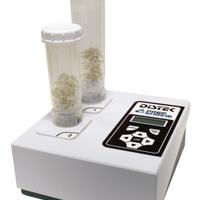 Distek - Distek PrepEngine for Cannabis Sample Preparation