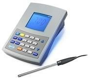 Hach Company - H-Series H260G Benchtop pH & ISE Meter