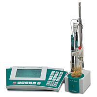 Metrohm - 781 pH/Ion Meter