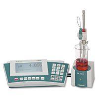 Metrohm - High-precision 780 pH Meter