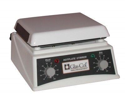 Glas-Col - Magnetic Hot Plate Stirrer