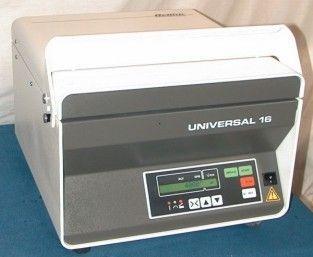 Hettich - Universal 16
