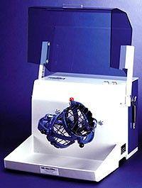 GlenMills - TURBULA® Shaker-Mixer