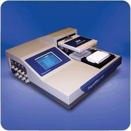 Molecular Devices - AquaMax Microplate Washer