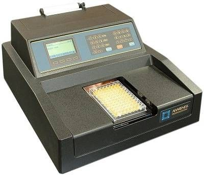Awareness Technology - Stat Fax 3200
