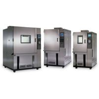 ESPEC - Platinous Test Chambers