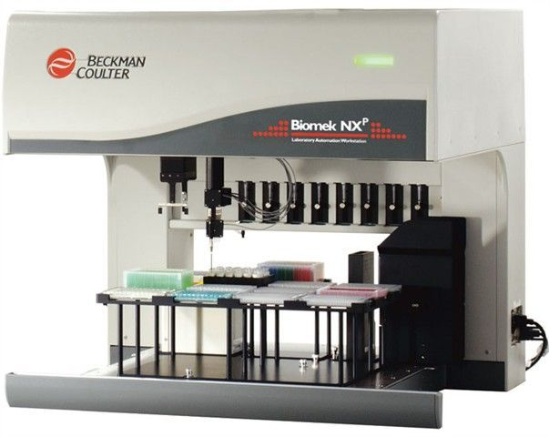 Beckman Coulter - Biomek NXP