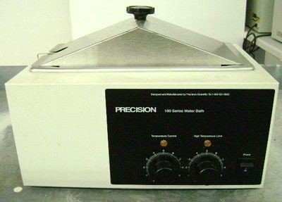 Precision Scientific - 183