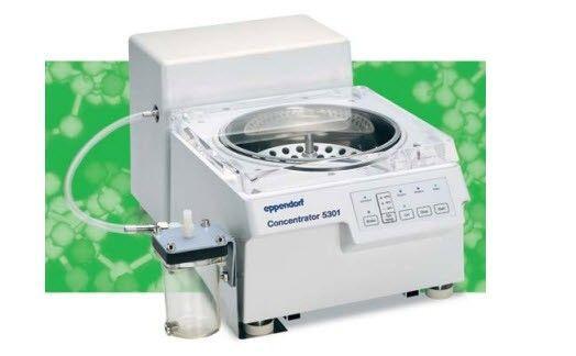 EPPENDORF - Concentrator 5301
