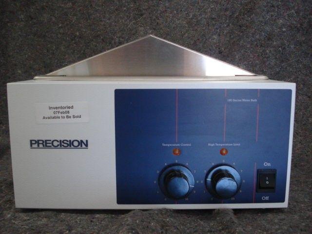 Precision Scientific - 180