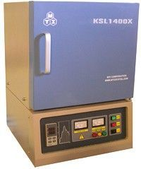 MTI Corporation - KSL-1400X Series
