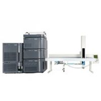 Waters - Open Architecture UPLC