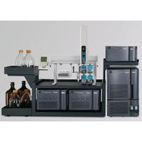 Waters - UPLC with On-line SPE Technology
