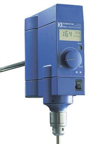 IKA - EUROSTAR power control-visc P1