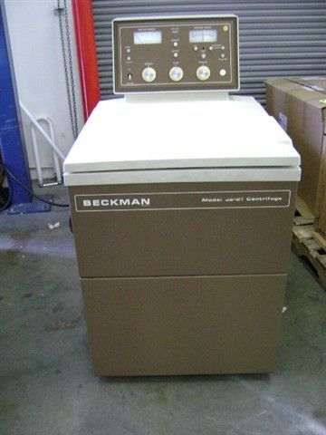 Beckman Coulter - J2-21