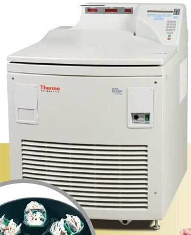 Thermo Scientific - Sorvall RC12BP