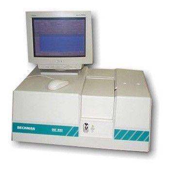 Hach Company - DU-640