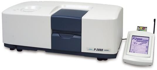JASCO - P-2000