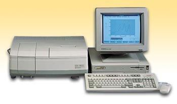 Shimadzu - UV-1601 PC