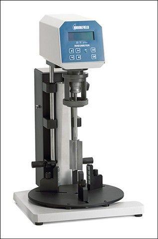 AMETEK Brookfield - R/S Plus Controlled Stress Rheometer