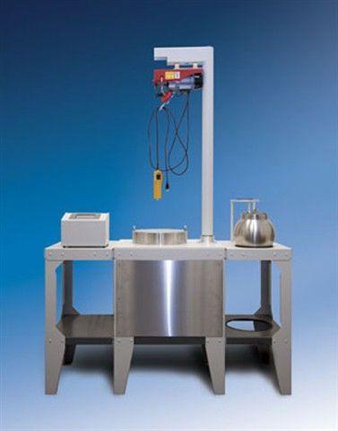 Parr Instrument Company - Parr Detonation Calorimeter