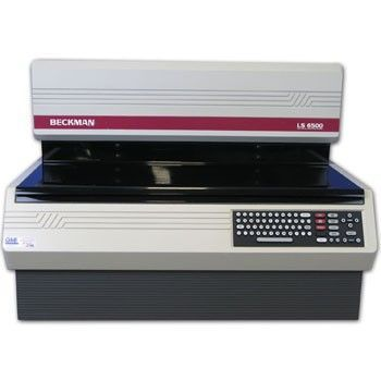 Beckman Coulter - LS 6500