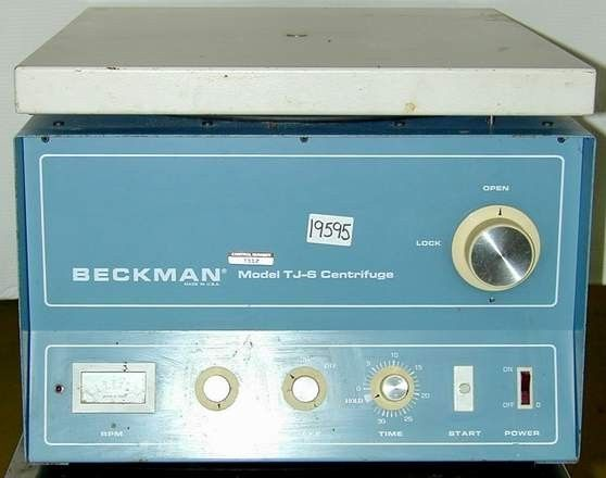 Beckman Coulter - TJ-6