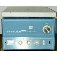 Beckman Coulter - TJ-6