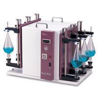 Jeio Tech - Separatory Funnel Shaker