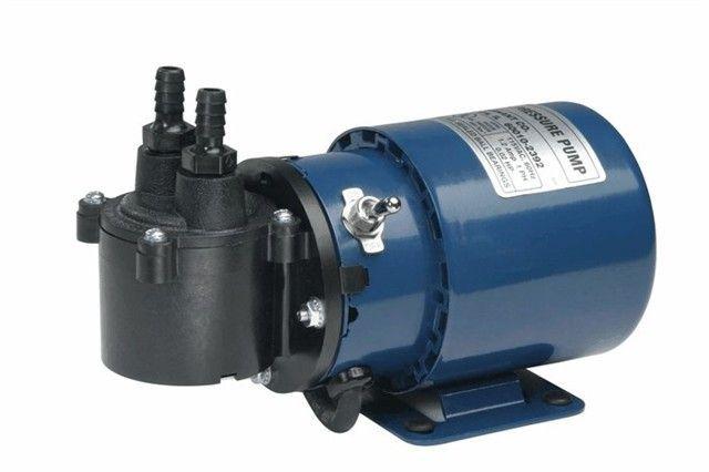 Greyledge Pump & Industrial, LLC - Air Cadet RK Series Diaphragm Vacuum/Pressure Pumps