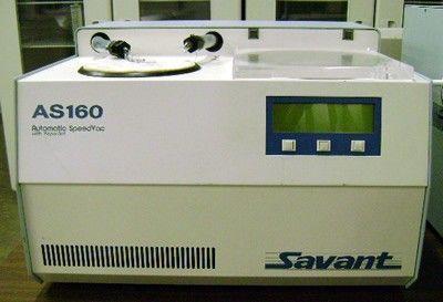 Savant Instruments - AS160-120