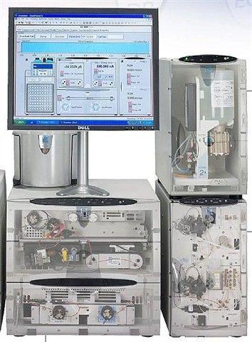 Dionex - ICS-3000