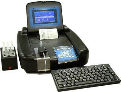Awareness Technology - Stat Fax 3300