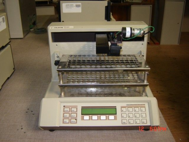 Gilson - Micro Fraction Collector FC 203