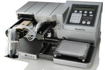 BioTek - MultiFlo Microplate Dispenser
